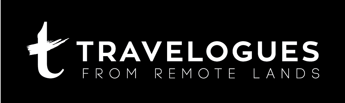 Travelogues Logo